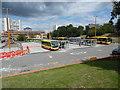 SU8669 : Bracknell Bus Station (1) by David Hillas