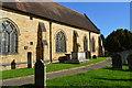 TQ5946 : Church of St Peter & St Paul by N Chadwick