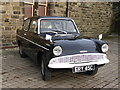 SK4051 : Butterley Station - Ford Anglia by Chris Allen