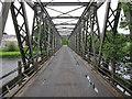 NJ0628 : Bridge over the Spey by Hugh Venables