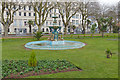 SX9163 : Princess Gardens, Torquay by Alan Hunt