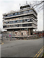 SD8010 : Demolition of Former Police Headquarters (February 2016) by David Dixon