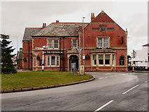 SD6311 : The Crown Hotel, Horwich by David Dixon
