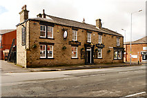 SD6311 : Toll Bar Inn, Chorley New Road, Horwich by David Dixon