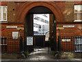 TQ3282 : Dufferin Court, Whitecross Estate by Stephen McKay