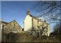 ST6560 : Conygre House, Farmborough by Derek Harper