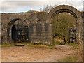 SD6213 : Liverpool Castle (5) by David Dixon