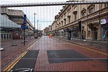 TA0928 : Carr Lane, Hull by Ian S