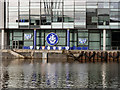 SJ8097 : MediaCityUK, Blue Peter by David Dixon
