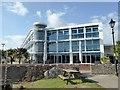 SZ1592 : Christchurch: Captain's Club by Jonathan Hutchins