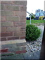 SJ9103 : OS benchmark - Fordhouses, 42 Patshull Avenue by Richard Law