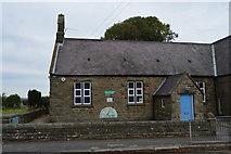 SK2260 : Elton Primary School by N Chadwick