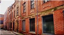 SE3033 : Back York Street, Leeds by Mark Stevenson