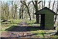 NX4845 : Coastal Path to Garlieston by Billy McCrorie