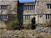 TQ3632 : The Manor House, West Hoathly by Alan Corby