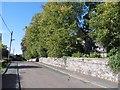 NT9828 : Burnhouse Road, Wooler by Richard Webb