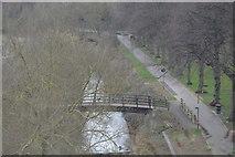 TQ1196 : River Colne by N Chadwick