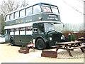 TG1900 : Blakeys Bus Café by Evelyn Simak