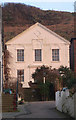 TQ8209 : Former Ebenezer Particular Baptist Chapel, Hastings by Julian Osley