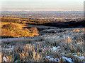 SD6612 : Moorland View by David Dixon