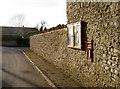 ST6665 : Village communications by Neil Owen