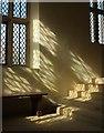 ST4917 : Staircase, Montacute House by Derek Harper