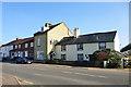 TL1538 : Old school on Clifton Road, Shefford? by Robin Webster
