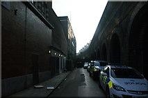 TQ3179 : View up Holmes Terrace by Robert Lamb