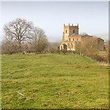 TF1392 : The Ramblers' Church, Walesby by David P Howard