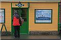 SU6635 : Medstead & Four Marks Station by Chris Allen