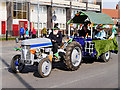 SD8400 : Manchester Irish Festival Parade, Queen's Road by David Dixon