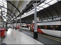 NZ2463 : Newcastle Central Station by Richard Webb