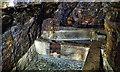 NZ5810 : Lady Fry's Waterworks by Mick Garratt
