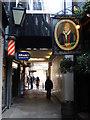 TQ3281 : Mason's Avenue, City of London by Stephen McKay