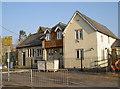 ST5859 : Bishop Sutton School by Neil Owen