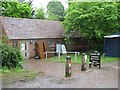 SP0981 : Tolkien 3 Rangers Centre-Hall Green, Birmingham by Martin Richard Phelan