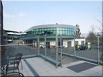TQ2472 : Wimbledon Museum by Paul Gillett
