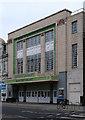 SP3378 : Former Gaumont Palace cinema, Jordan Well by Julian Osley