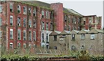 J2865 : Former Barbour's mill, Hilden - March 2016(6) by Albert Bridge