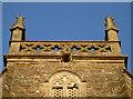 ST5959 : West gargoyle by Neil Owen
