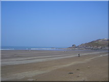 SM8513 : Broad Haven Beach by welshbabe