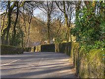 SD6911 : Smithills Croft Road by David Dixon