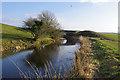 SD5277 : Bridge 146, Lancaster Canal by Ian Taylor