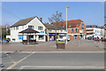 SP4914 : Kidlington High Street by Alan Hunt