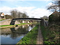 SP0394 : Tame Valley crossing-Grove Vale, West Midlands by Martin Richard Phelan