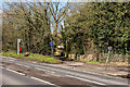 TQ2250 : Reigate Road by Ian Capper