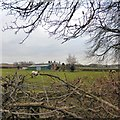 SJ5884 : Canal Farm by Gerald England