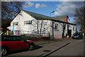 NT1968 : Juniper Green Village Hall by Anne Burgess