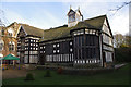 SD4616 : Rufford Old Hall by Ian Taylor
