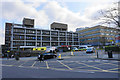 TQ2987 : Entrance to Whittington Hospital by Bill Boaden